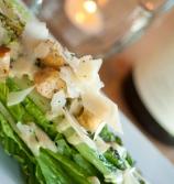 Grilled Caesar Salad