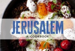 Jerusalem - a cookbook